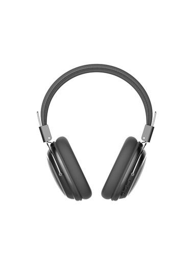 Sodo Sd-1004 Kablosuz Bluetooth Kulaklık HOP17 Siyah